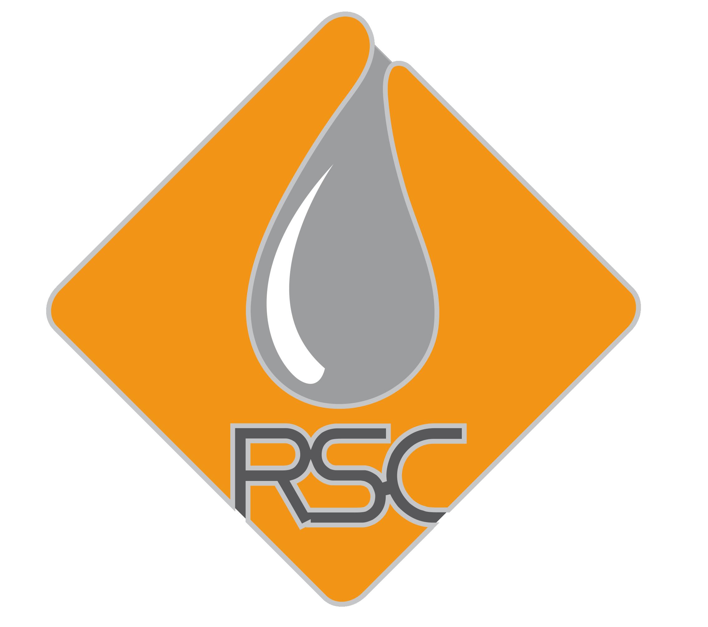Logo RSC