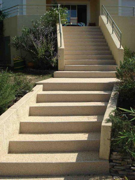 beton resine exterieur rsine colore pour sol intrieur peinture epoxy deco contact arcane. Black Bedroom Furniture Sets. Home Design Ideas
