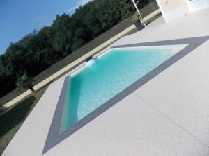 piscine creusée piscine rectangulaire